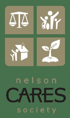Nelson CARES Logo