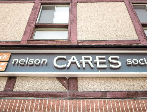 State of Services for Nelson CARES