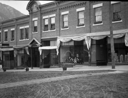 Ward Street Place Restoration