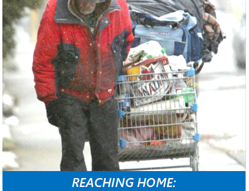 11th Annual Report Card on Homelessness in Nelson