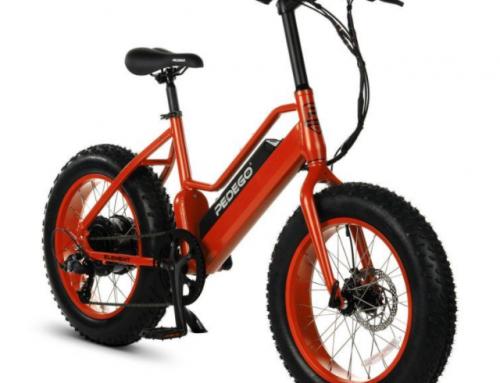 E Bike Winner